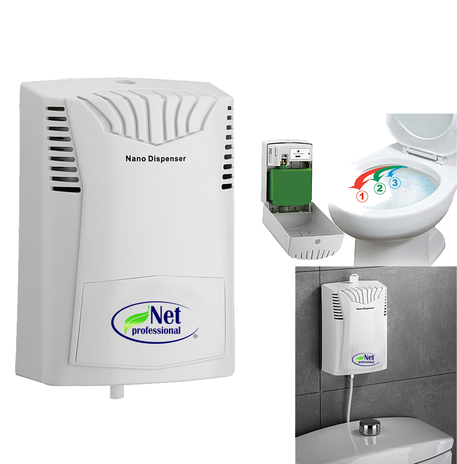 Disinfection WC Devices