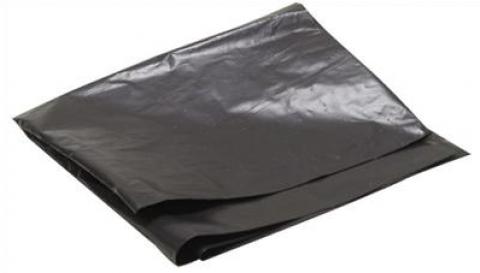 Σακούλες Μαύρες Απορριμάτων