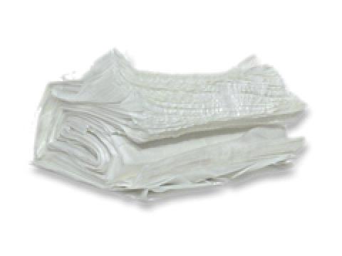 Σακούλες Για Καλαθάκια WC Διάφανες με χερούλια