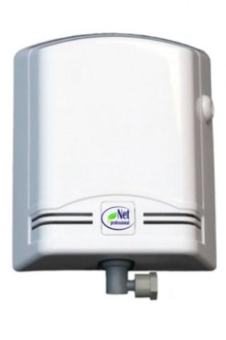 Συσκευή Απολύμανσης WC BioClean™ Φυσικής Ροής