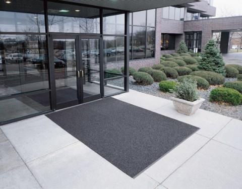 Διάδρομος εξωτερικού χώρου PVC