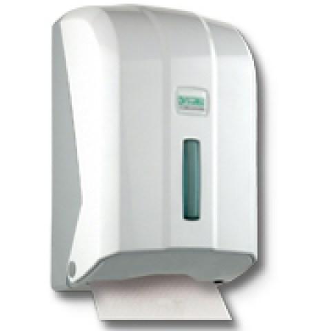 Επαγγελματική Συσκευή Χαρτιού Υγείας Πλαστική ZIK-ZAK