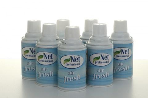 Αρωματικό χώρου Spray Allure (Άρωμα Κολώνιας)