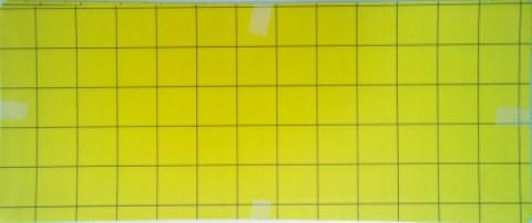 Κολλώδες Χαρτί για Ηλεκτρικές Εντομοπαγίδες 35x15cm(Συσκευασία 6τεμ)