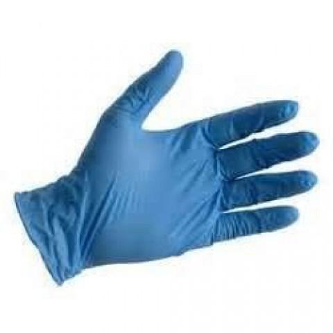 Γάντια Νιτριλίου Χωρίς Πούδρα  HO.RE.CA.