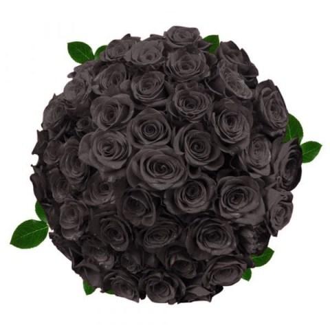 Aroma - Diffuser Oil Black Flowers