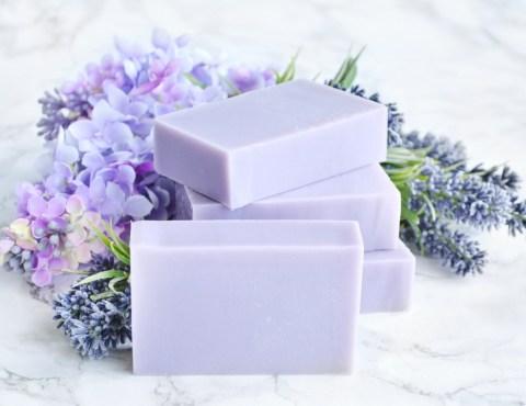 Aroma - Diffuser Oil Lavender English