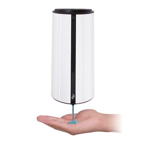 Αυτόματη Συσκευή Τζελ Με Φωτοκύτταρο 850ml (Ιδανική για Τζελ Απολυμαντικό ή Κρεμοσάπουνο)(1305/3)