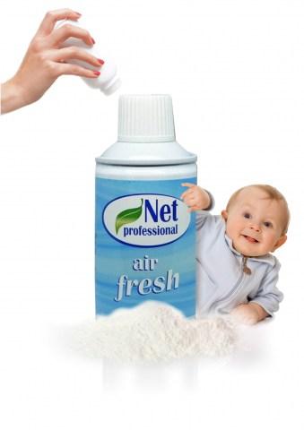 Αρωματικό χώρου Spray Baby Powder (Πούδρα Μωρού)