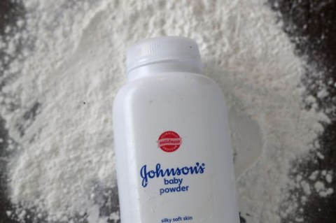 Aroma - Diffuser Oil Baby Powder