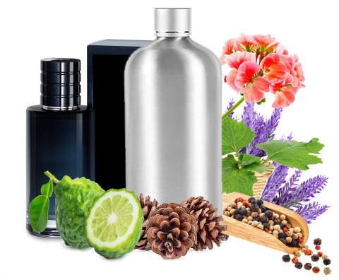 Aroma - Diffuser Oil Blue (Τύπου Sauvage Dior)