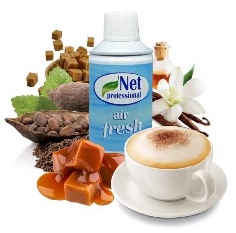 Αρωματικό χώρου Spray Coffee Cappuccino ( Καφές Cappuccino )