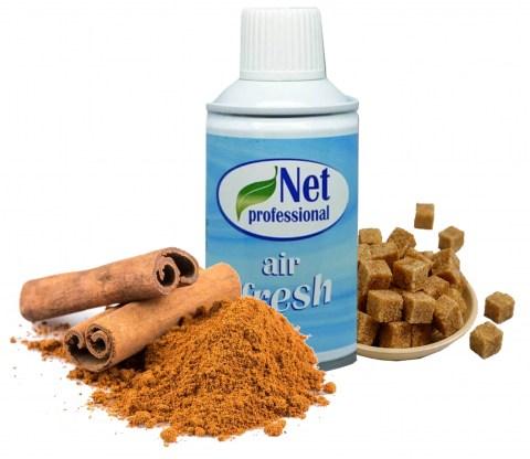 Αρωματικό χώρου Spray Canella Cinnamon (Κανέλα)