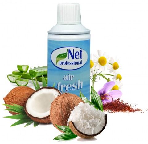 Αρωματικό χώρου Spray Coconut (Καρύδα)