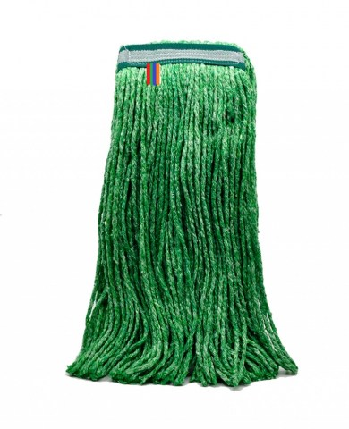 Σφουγγαρίστρα Βαμβακερή (Reyon - Cotton - Polyester - Acrylic)   Ραφτή 400 γρ κατάλληλη για H.A.C.C.P