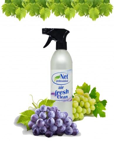 Άρωμα Grape (Φρεσκάρισμα Ρούχων & Χώρου)