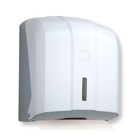 Επαγγελματική Συσκευή Χειροπετσέτας Πλαστική ZIK-ZAK