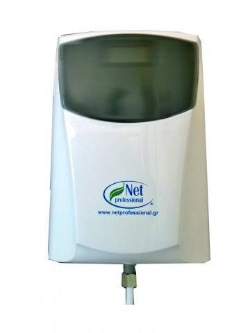 Δοσομετρική Συσκευή για Αδρανοποίησης & Απόσμησης Λημμάτων για Λιποσυλλέκτη & Βόθρους BioPlus Power™