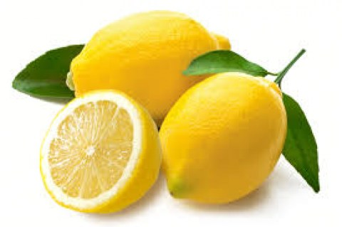 Aroma - Diffuser Oil Lemon Lime Fresh