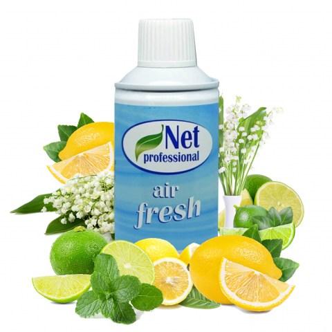 Αρωματικό χώρου Spray Lemon-Lime (Λεμόνι)