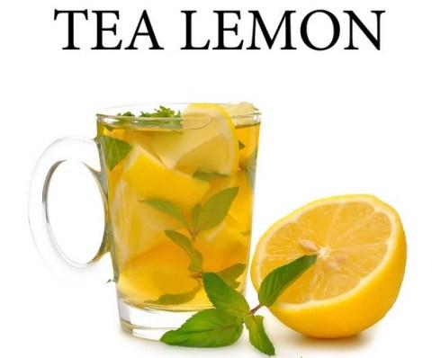 Aroma - Diffuser Oil Lemon & Tea