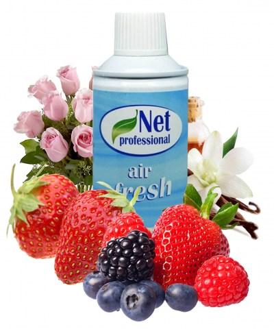 Αρωματικό χώρου Spray Strawberry (Άρωμα Φράουλας)