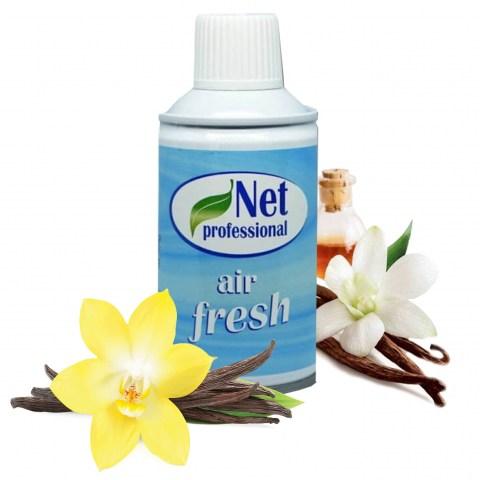 Αρωματικό χώρου Spray Vanilla Fresh (Βανίλια)