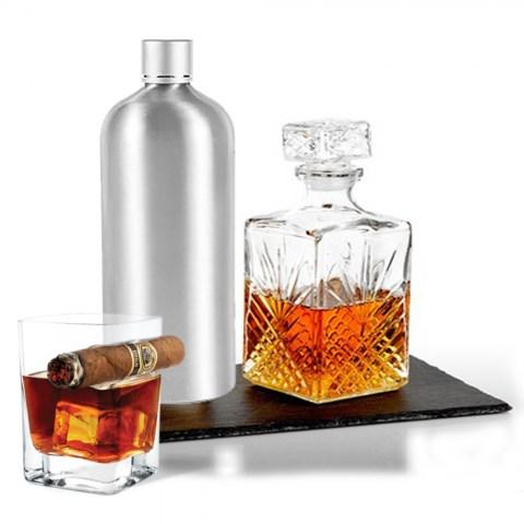 Aroma - Diffuser Oil Whiskey Caramel
