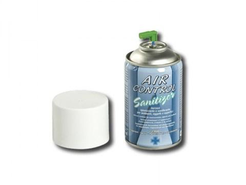 Sanitizer Spray - Εξυγίανσης & Καθαρισμού Αέρα (Με δοσομετρική βαλβίδα)