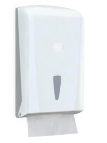 Επαγγελματική Συσκευή Χειροπετσέτας Πλαστική ZIK-ZAK Μεγάλη(1310/2) NetProfessional