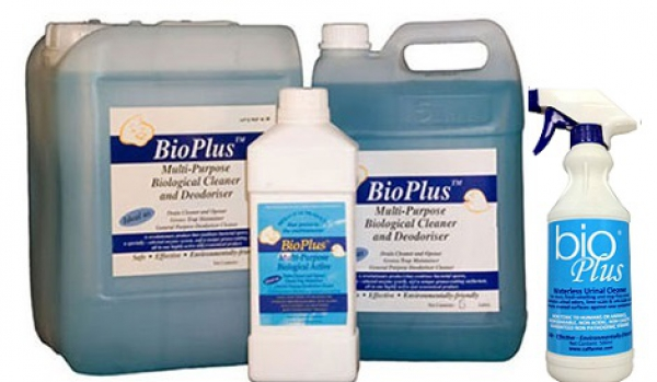 How does BIO PLUS works and Why is it Superior ?